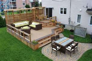 patio deck designs 174 new 2013 traditional deck