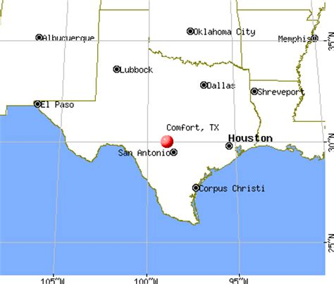 comfort texas newspaper comfort texas tx 78013 profile population maps real