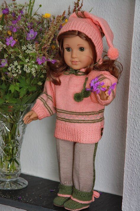 free knitting patterns 18 inch doll clothes gorgeous knitting patterns for 18 inch dolls