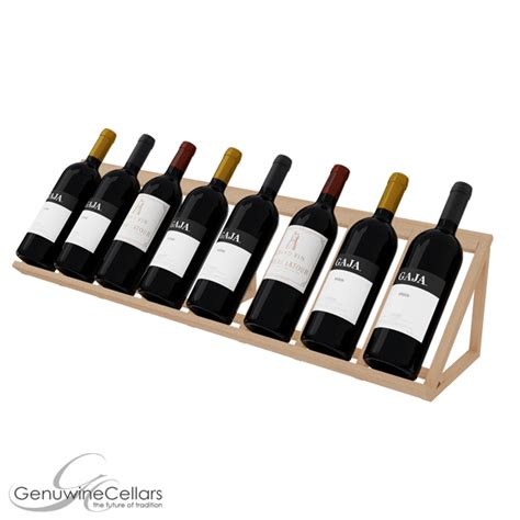 Modular Home Design Online by Angle Display Kit Rack Accessory 8 Quot H X 32 Quot W Genuwinecellarsonline Com