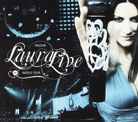 pausini live world tour 09 pausini live world tour 2009 cd opus3a