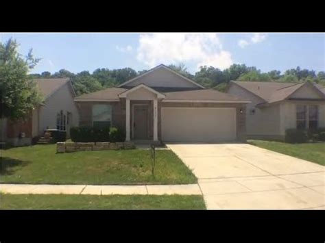 house for rent san antonio tx houses for rent in san antonio texas 3br 2ba by property manager in san antonio youtube