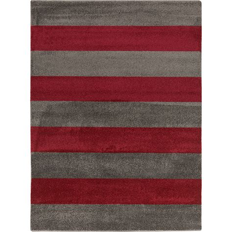 Red Accent Rug Roselawnlutheran | red and grey rugs rugs ideas