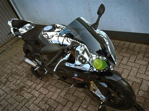 Motorrad Folieren Augsburg by M Cycle Wrapping Home