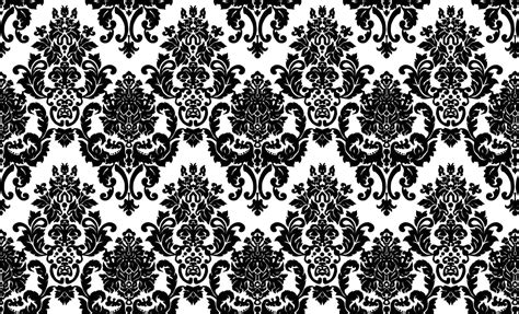 background pattern damask black and white damask wallpaper 4 high resolution