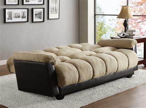 homelegance piper lounger sofa bed 4802mfr