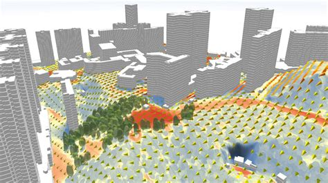 landscape layout gis gis and design in harmony with esri s geodesign solutions