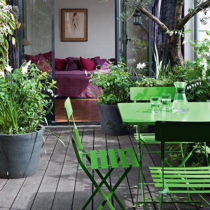 Comment Amenager Sa Terrasse Avec Des Plantes by D 233 Co Nordique Comment Am 233 Nager Sa Terrasse Ou