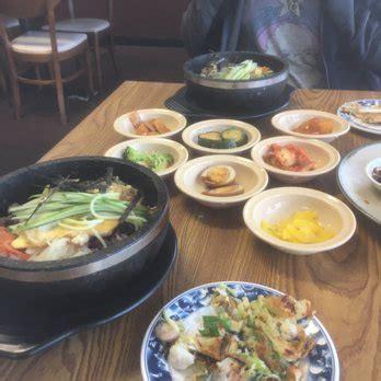 Garden Bistro Columbia Sc by Korea Garden Restaurant 118 Photos 63 Reviews Korean 2318 Decker Blvd Columbia Sc