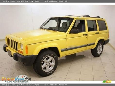 jeep cherokee yellow used jeep cherokee autos post