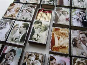 1920s Favors by 50 Custom Matchbox Wedding Favors Vintage Style 1920s