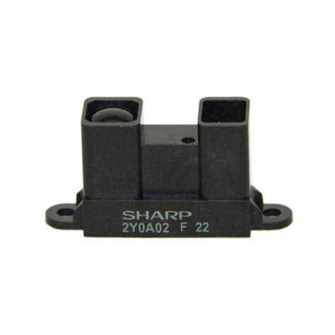 Sensor Jarak Infrared Gp2y0a02yk0f Sharp 2y0a02 20 150cm infrared proximity distance sensor sharp gp2y0a02yk0f 20 150cm denkovi a e ltd