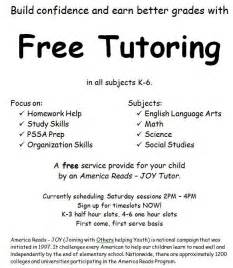 free tutoring flyer template 39 best images about tutor on