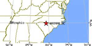 waxhaw carolina nc population data races