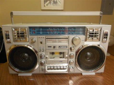 big radio big boombox lasonic trc 920 multiband radio