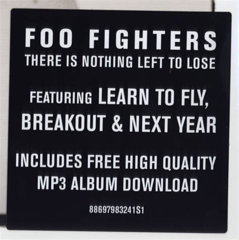 download mp3 hanin dhiya nothing to lose foo fighters there is nothing left to lose incl learn