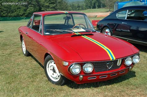 Lancia Fulva Auction Results And Data For 1967 Lancia Fulvia