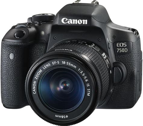 Canon Eos 750d Only Distributor buy canon 750d with 18 55mm lens in pakistan telemart pk