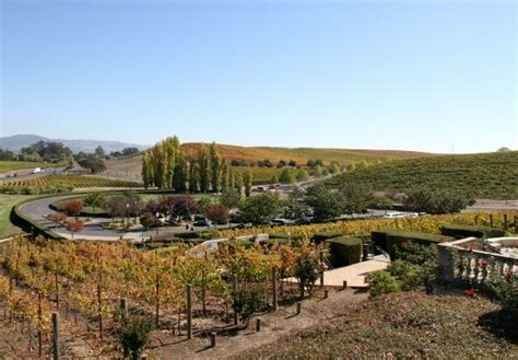 Mba In Hotel Management Napa by Living The Rich At Domaine Carneros In Napa Valley