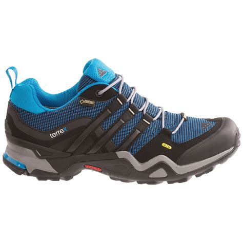 adidas gore tex adidas outdoor terrex fast x gore tex 174 xcr 174 hiking shoes