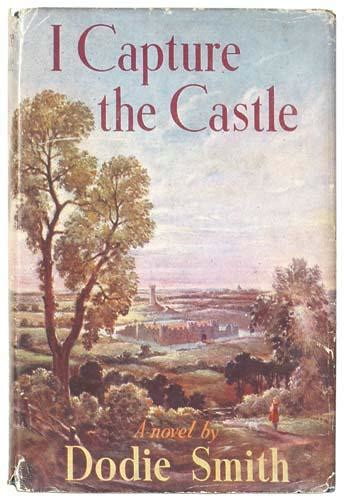 the in the castle a novel books i capture the castle previous book jackets it s tea time
