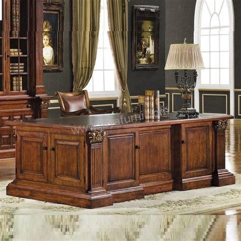 Office Salur by Meja Kantor Jati Ukir Pilar Salur Toko Furniture