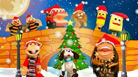 imagenes feliz navidad infantiles canci 243 n de feliz navidad para ni 241 os el mono s 237 labo y sus