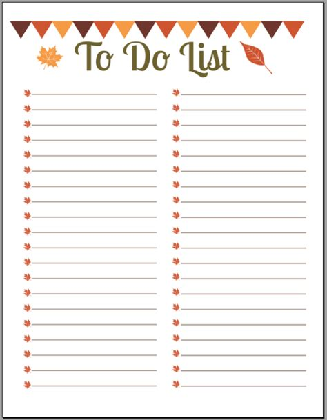 printable calendar to do list free printable daily weekly to do list for template