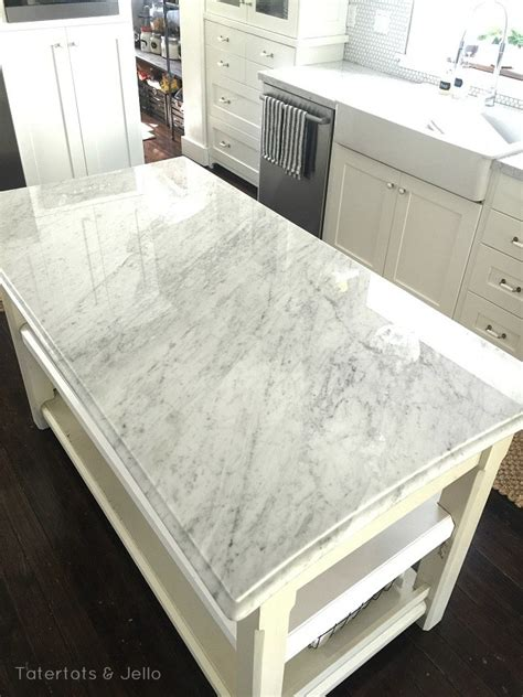 How To Refurbish Countertops by How To Restore Marble Countertops And Get Stains Out