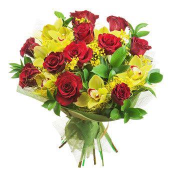 consegnare fiori bouquet e orchidee fiori a roma consegna a domicilio
