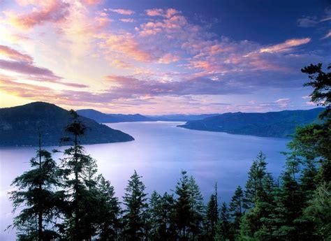 lake pend oreille leland howard