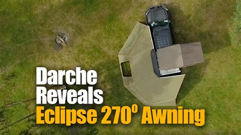 darche awning darche reveals new eclipse 270 176 awning expedition australia