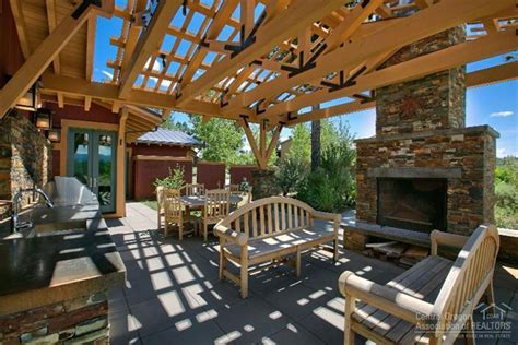 10 homes for sale with outdoor kitchens life at home
