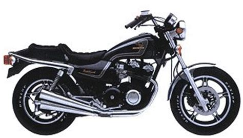 Honda Nighthawk 750 Cb750sc Cb750 Motorcycles