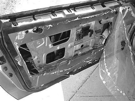 removing door lock cylinder 1989 chevrolet corvette installing new door locks for a 1984 chevrolet corvette vette magazine