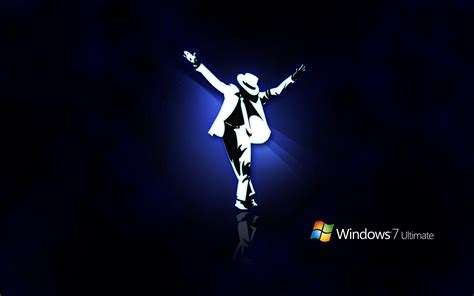 Download Michael Jackson Themes For Windows 7 | michael jackson wallpaper and theme for windows 7