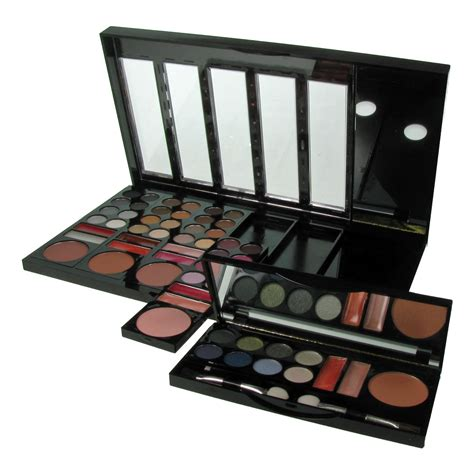 Eyeshadow Kit w7 makeup palette eyeshadow kit on the go colours