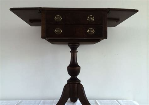 Dummy Table by Work Table With Dummy Blades On Tripod With