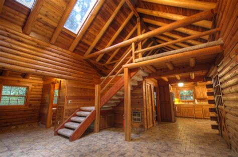 House Plans With Mother In Law Apartment Mt Hood Log Cabin In Timberline Rim Liz Warren Mt Hood
