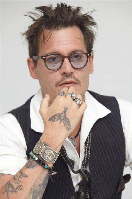 johnny depp neues tattoo johnny depp s 31 tattoos their meanings body art guru
