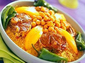 Couscous Main Dish Recipes - our guide to tunisian cuisine tunisia live