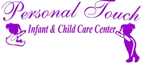 personal touch child care center