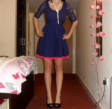 Rok Sogan Pink Classic Nu 01 sian t topshop purple lace dress vintage white bead necklace ebay pink tutu new look black