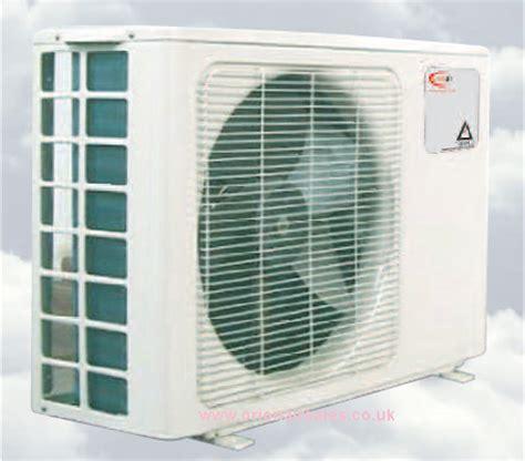 trianco activair air source heat pump   kw  btu  dhw  heating