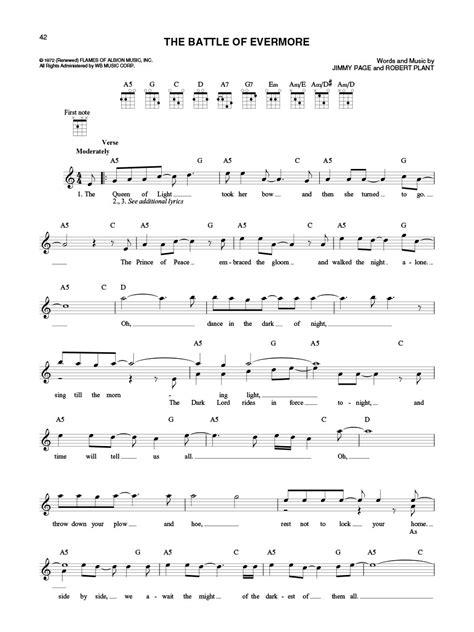 The Hal Leonard Mandolin Fake Book : 300 Songs : Melody