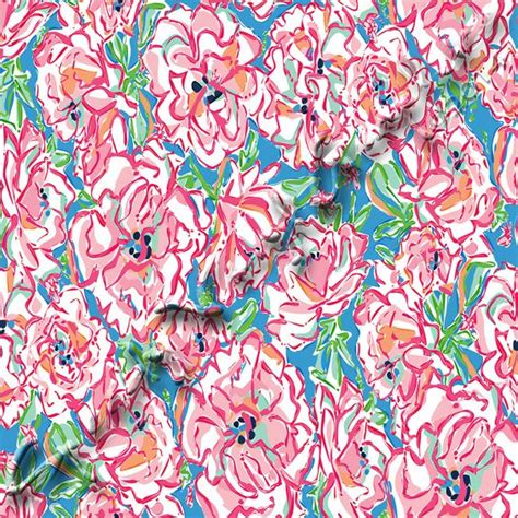 pattern printed vinyl pattern printed vinyl bermuda lilly inspired adhesive