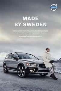 Soundtrack Volvo Commercial Premi 228 R F 246 R Volvos Reklamfilm Med Zlatan Ibrahimovi艸