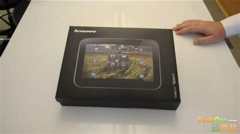 Tablet Lenovo K1 lenovo ideapad k1 開箱文 techorz 囧科技