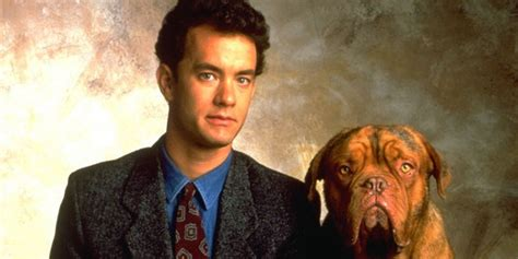 what of was in turner and hooch turner and hooch