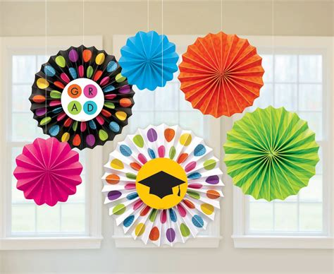 Selbstgemachte Deko by Mrs Homemaker Pop Your With The Colourful Fans